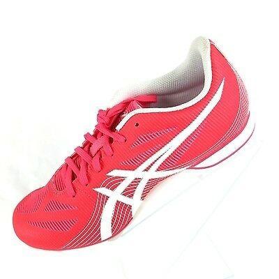 zapatillas clavos atletismo asics mujer