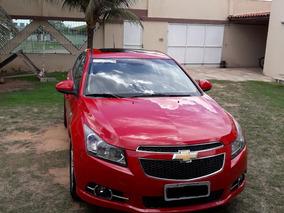 Chevrolet Cruze Sport Ltz Completão