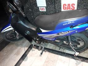Gilera Gilera Smash 110cc