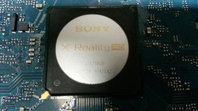 Sony Kdl-50w804b Placa Principal