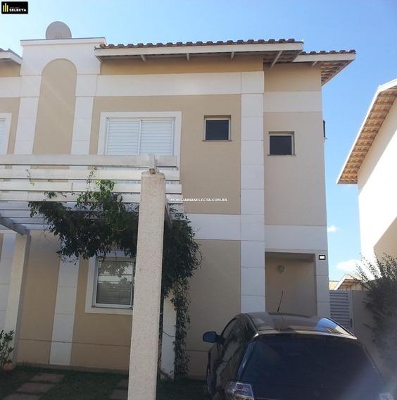 Casa Condomínio 3 Quarto(s) Para Venda No Bairro Jardim Tarraf Ii Em São José Do Rio Preto - Sp - Ccd3872