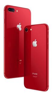 iPhone 8 Plus 64gb Original Vitrine + Brindes -botafogo - Rj