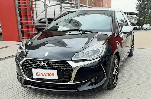 Ds 3 Sport Chic Thp 2017