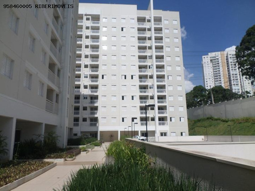 Apartamento Para Venda Em São Paulo, Morumbi, 2 Dormitórios, 1 Banheiro, 1 Vaga - 74_1-504099