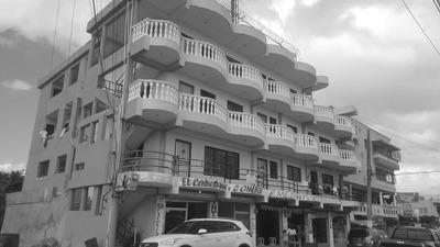 Edificio Comercial Completo En Venta