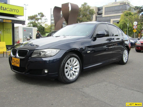 Bmw Serie 3 320i At 2000 Ct