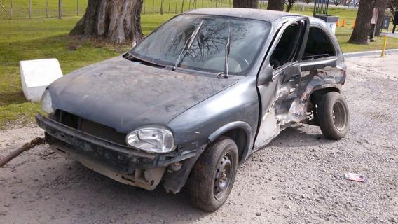 Chevrolet Otros Modelos Chocado Dado De Baja Total