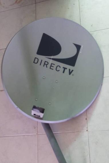 Antena Satelital Sin Lnb (15vs)