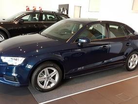 Audi A3 Sedán 1.4 Tfsi S-tronic 150cvalcantara Audi Ba