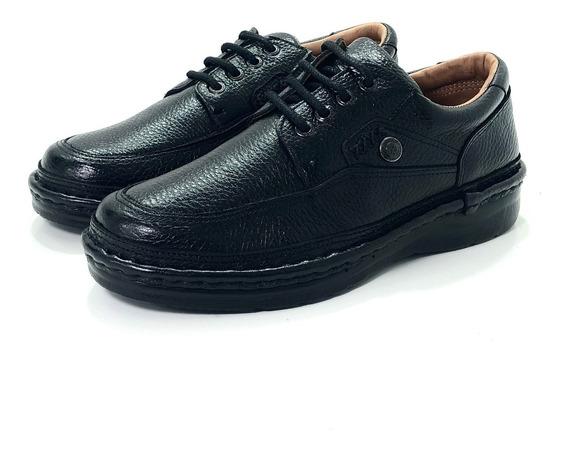 Zapato Confort Cuero Ringo Flex 3696 El Mercado De Zapatos!