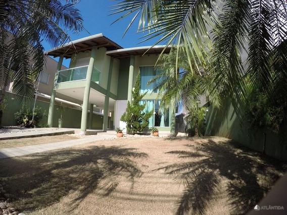 Belíssima Casa Alto Padrão No Centro De Camboriú - 2124_1