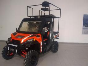 Polaris Ranger 900 Xp Eps Es 4x4