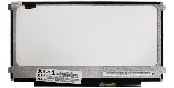 Pantalla 11.6 Slim 30 Pinesb116xtn02.3 Acer E11 E3-112m-c8ld