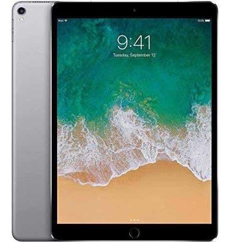 iPad Pro 10.5 Wi-fi 64gb Cinza + Smart Cover