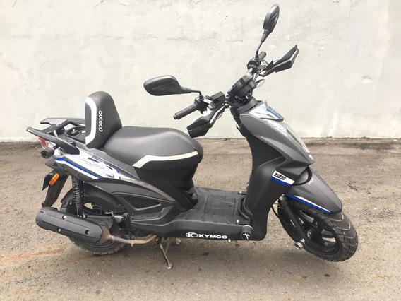 Kymco Agility 3.0 125cc