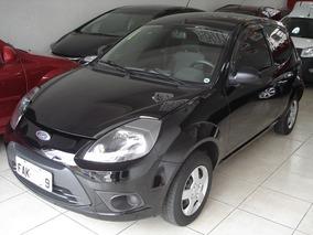Ford Ka 1.0 8v Mpi Rocam 55.000km 2013