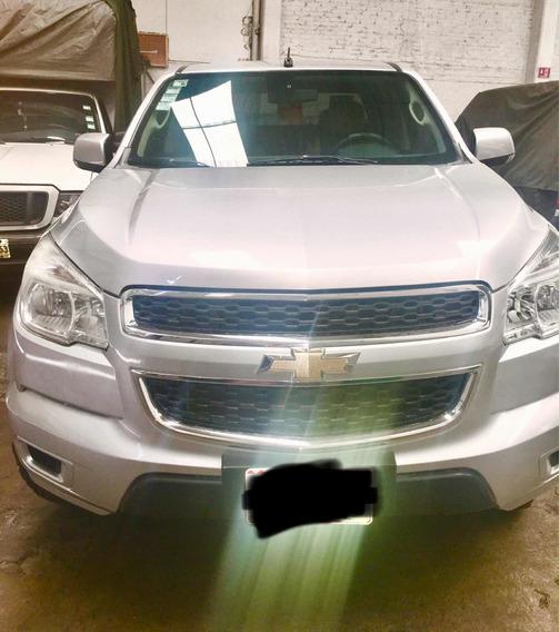 Chevrolet Colorado 3.6 L5 Aa Ee Doble Cabina 4x4 At 2013