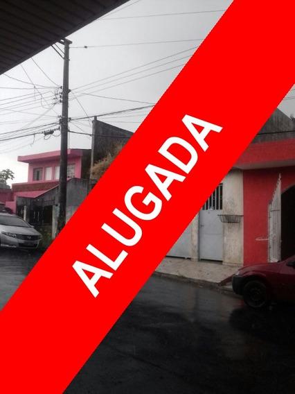 Aluguel Casa De Alvenaria Taboão Da Serra Brasil - 355-a