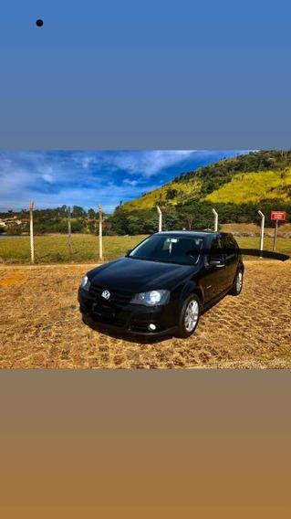 Volkswagen Golf 2011 2.0 Sportline Total Flex 5p