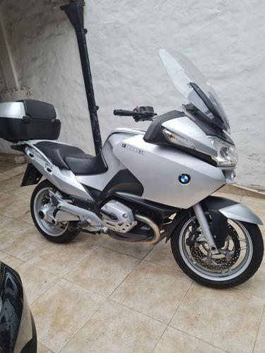 Moto Bmw 1200 Rt R 1200 Rt