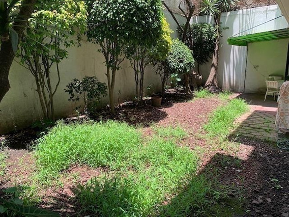 Polanco Departamento 1 Recamara Con Jardin Privado,ubicadisi