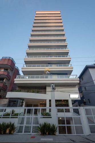 Imagem 1 de 30 de Apartamento Com 1 Dorm, Canto Do Forte, Praia Grande - R$ 370 Mil, Cod: 6300 - V6300