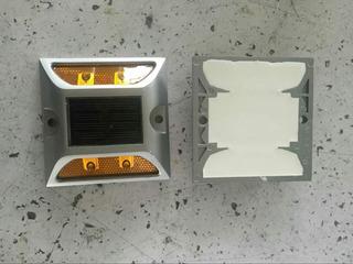 Vialeta De Metalica Solar