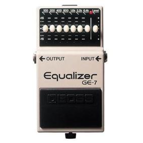 Equalizador Ge-7