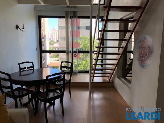 Duplex - Itaim Bibi - Sp - 594330