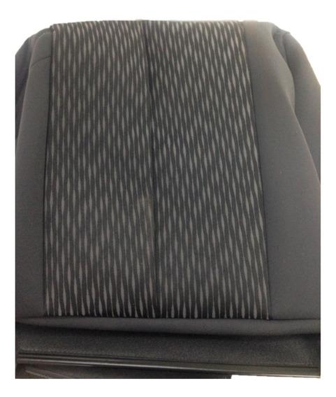 Capa Do Assento Banco Traseiro Esquerdo S10 Nova Original Gm