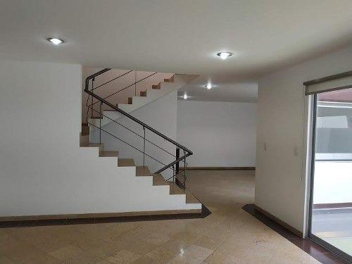 Casa Para Oficina En Renta En Condominio Col Del Valle