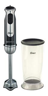 Licuadora De Mano Minipimer Oster 2802 Vaso 700ml 800w Cuota
