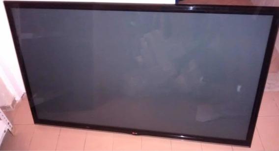 Tv LG 50 Polegadas Com Defeito