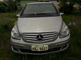Mercedes Benz Classe B 2.0 Turbo 5p 2010