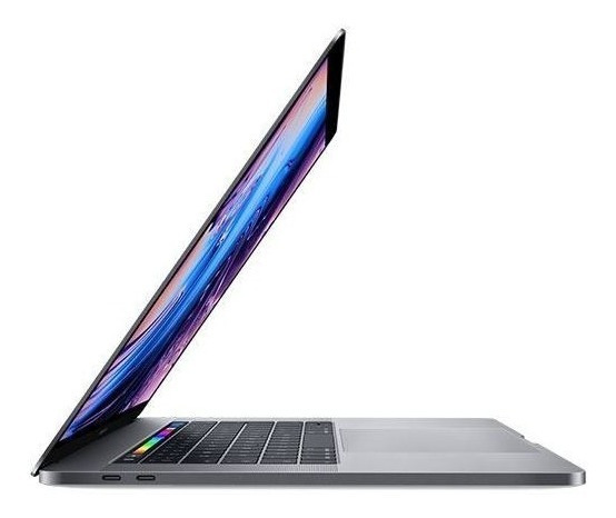 Macbook Pro 15 Polegadas (2018) Impecável
