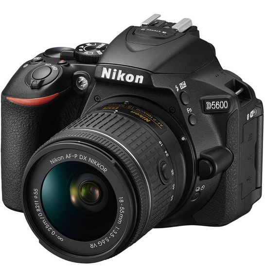 Nikon D5600 + 18-55mm F3.5-5.6 Vr Kit + 35mm F2.0 Youngnuo