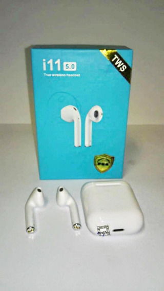 Fone De Ouvido L 11 5.0 Tws Sem Fio Via Bluetooth