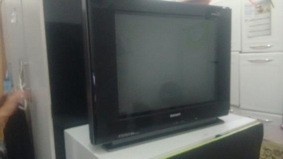 Tv Semp Toshiba 20 PolegadasSemi Nova