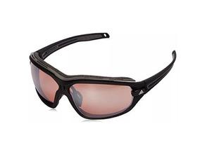 2d6b14cd0 Adidas Óculos De Sol Ah09 Flyboy 6051 Gold Metal - Óculos no Mercado ...