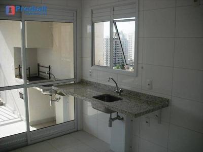 Apartamento Residencial À Venda, Parada Inglesa, São Paulo. - Ap1290