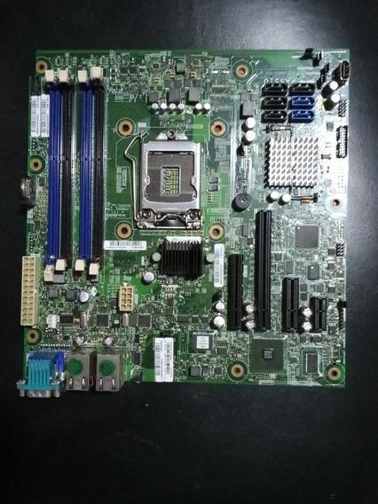 Mainboard Placa Mãe Servidor Ibm X3100 M4