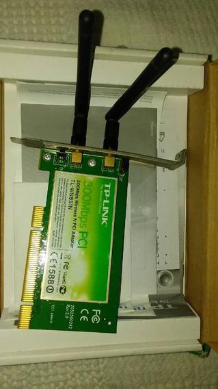 Tarjeta Pci Computadora Inalambrica Wifi