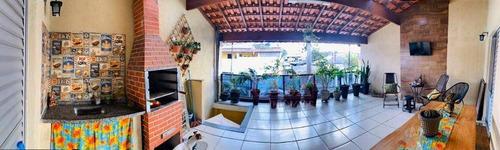 Imagem 1 de 20 de Sobrado Com 2 Dormitórios À Venda, 93 M² Por R$ 450.000,00 - Jardim Helena - São Paulo/sp - So3304