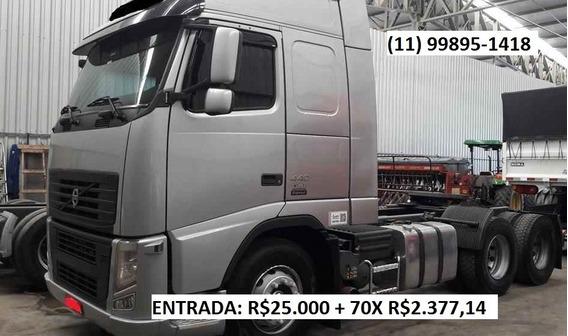 Caminhão Volvo Fh 440 - 2009
