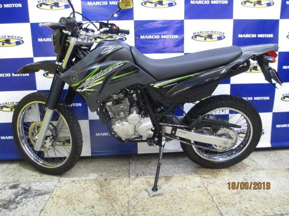 Yamaha Xtz 250 Lander 16/16