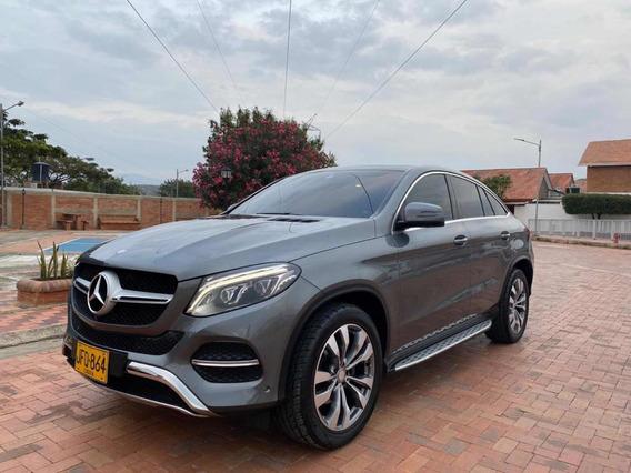 Mercedes-benz Clase Gle Gle 350 D