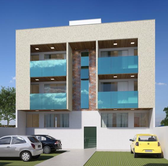 Apartamento Parque Caravelas - 294