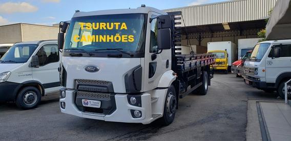 Ford Cargo 1519 13 Carroceria