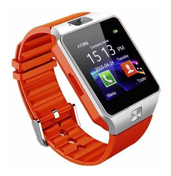 Reloj Smart Amazing Dz09
