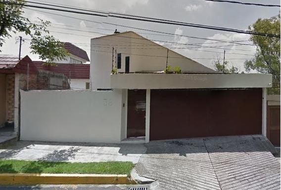 Hermosa Casa Calzada De Las Carretas 38 Col Colinas Del Sur